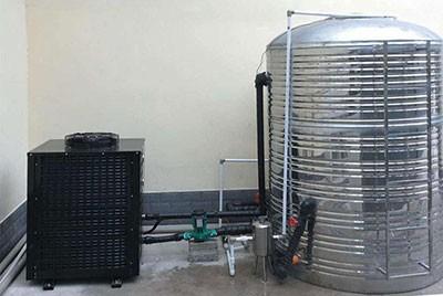 浅浅析空气能取暖的好处和坏处