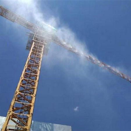 塔吊喷淋设备