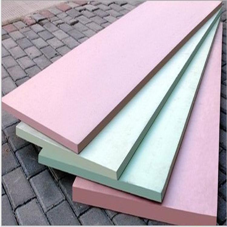 挤塑板的生产工艺