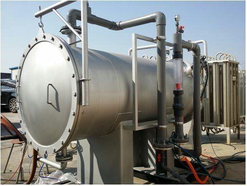 大型臭氧设备案例展示