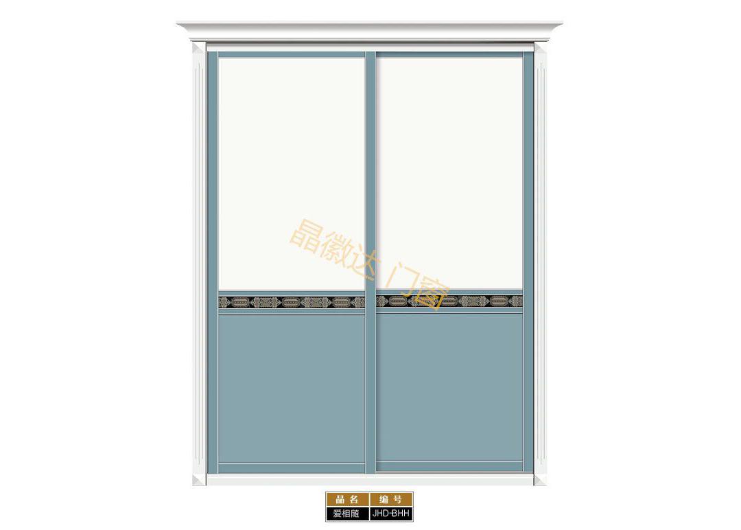 衣柜门设计