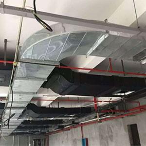 房通风环保设备安装
