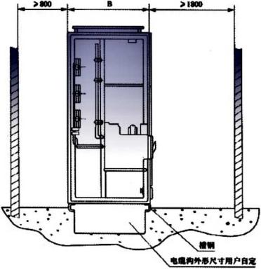 GCS型低压抽出式成套开关柜