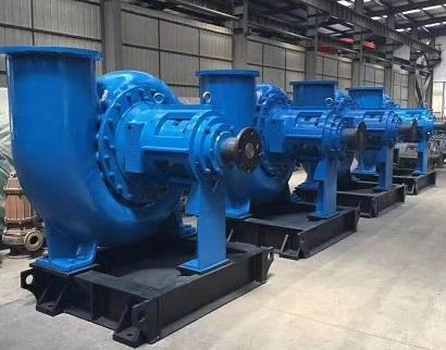 购买渣浆泵需要注意哪些环节的问题