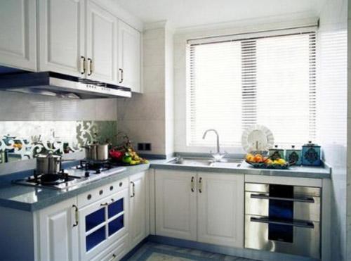 福州装修设计公司解析给厨房装修设计时,有哪些细节是需要设计师们所知道的