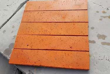 浅析仿古青砖的适用性