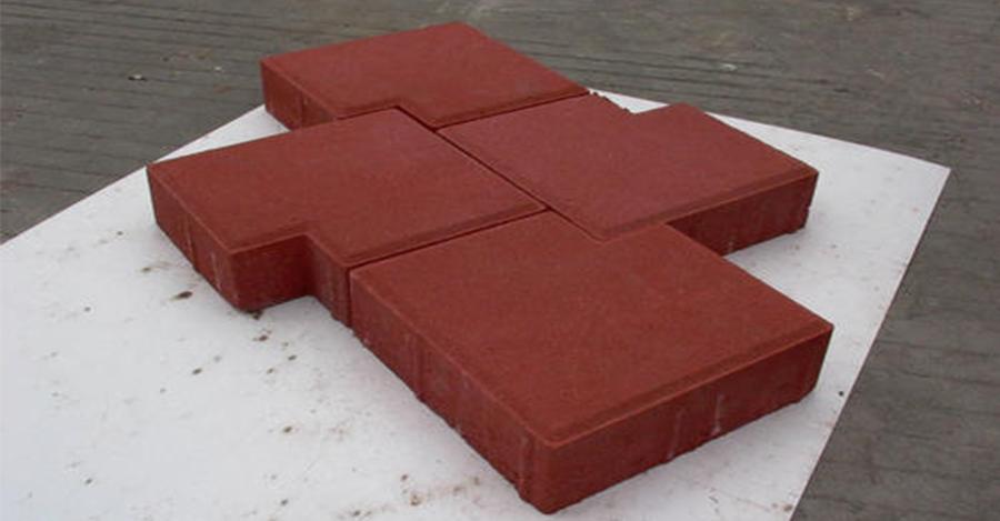 福州渗水砖价格