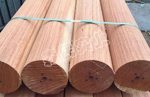 防腐木定制时防腐木是否环保如何分辨?