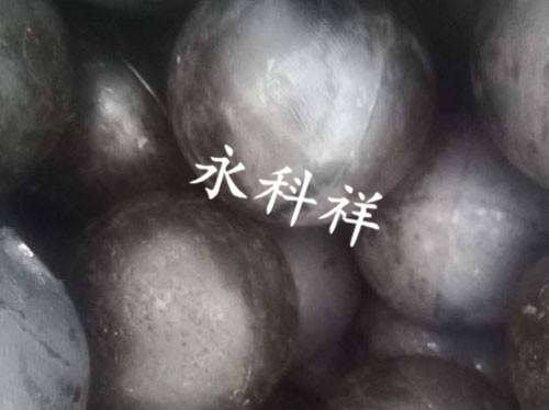 研磨体(球/段)