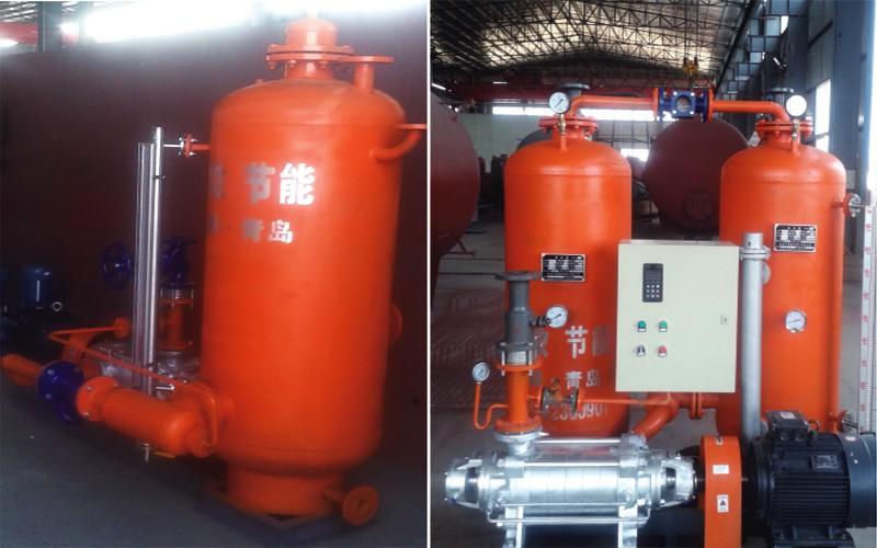 凝结水回收系统