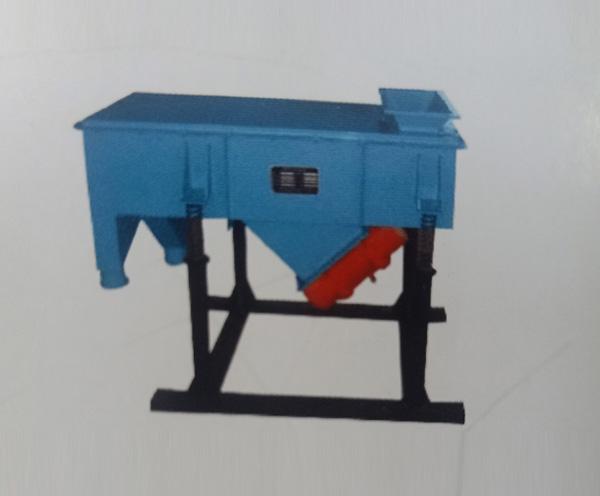 ZZF型振动式焊剂分粒机