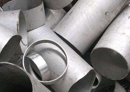废钢回收的小常识