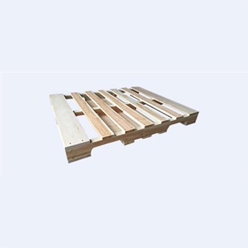 木托盘厂家竟然将废旧木托盘铺完整个楼梯,带大家看看