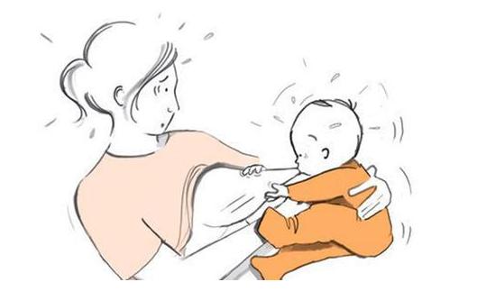 母乳对宝宝的各种好处