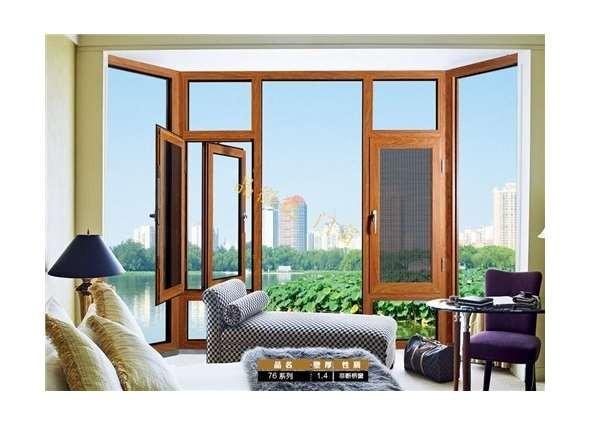 鄂尔多斯断桥窗和普通窗是不同的