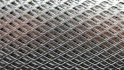 菱形网厂家