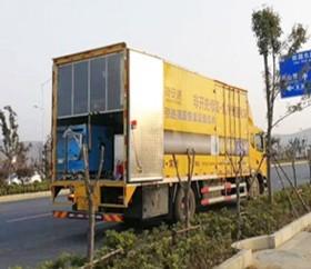 安徽污水管网紫外光修复工程