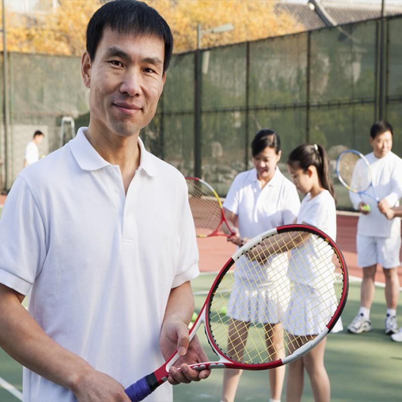 陈教练(专业科班教练)40岁