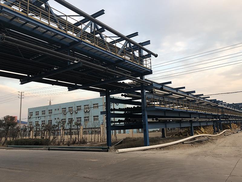 连云港公共管廊污水处理工程