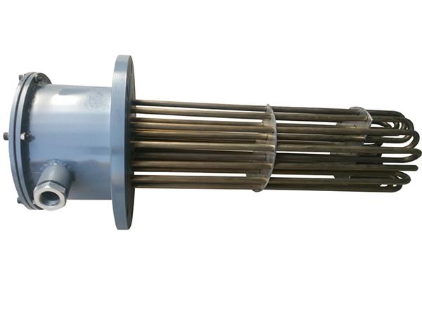 防爆电加热管