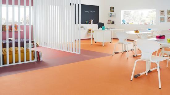 多层复合PVC地板 Ruby Premium