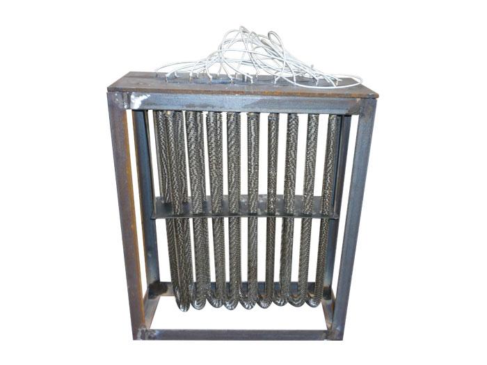 风道式电加热管价格