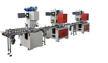 圆罐(1-5L)自动生产线