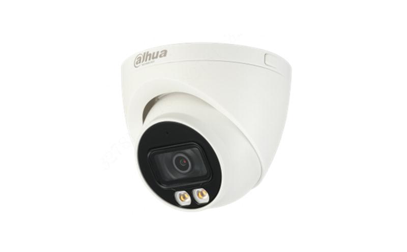 DH-IPC-HDW2433T-A-LED智能监控