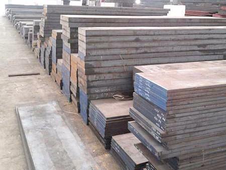 模具鋼材料在市場上的應用