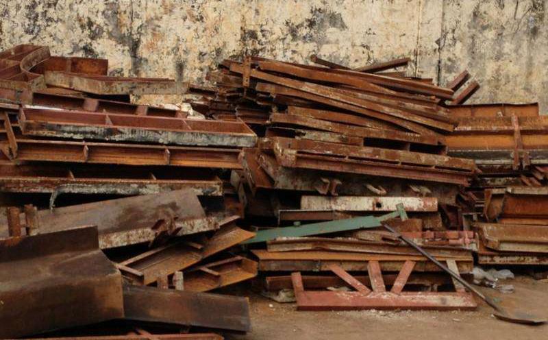 成都锦腾辉分享废旧金属回收分类应该注意什么