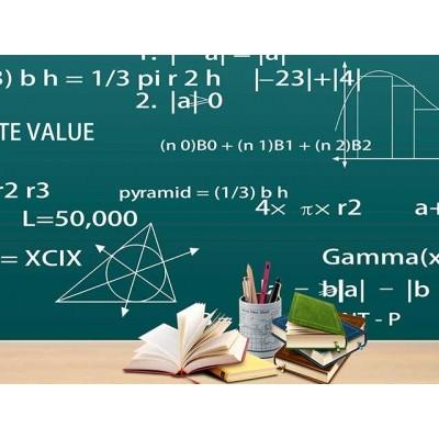 同步数学班