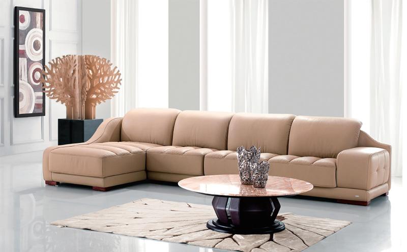 如何清洁真皮沙发?