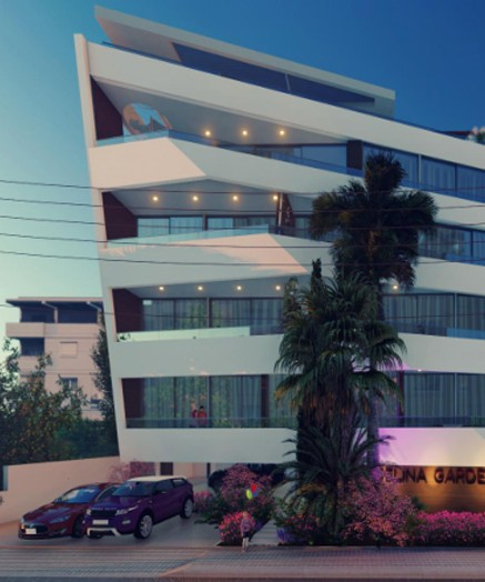 利马索 | 艾德里公寓