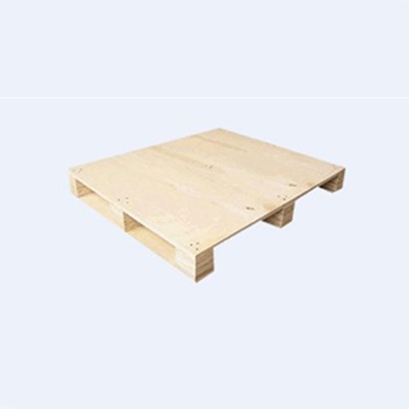 如何辨别木托盘厂家的质量