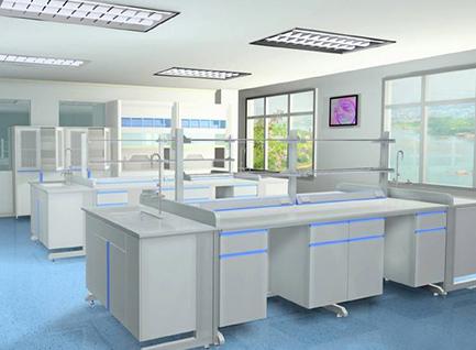食品实验室工程