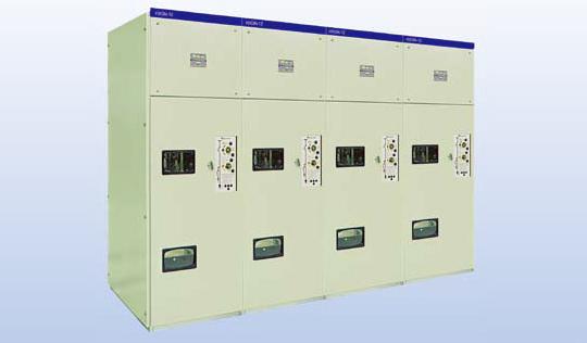 HXGN-12高压环网开关柜