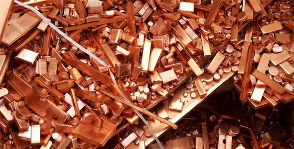 废旧金属回收行业中关于金属粉碎机设备的地位与不足