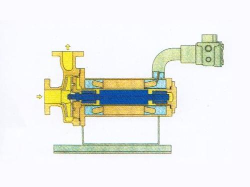 高温液用超耐热型(F-X型)