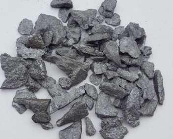 减少生产硅铁对环境影响的方法