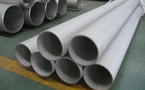 大口径不锈钢管材