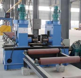 钢结构厂房的基础施工介绍