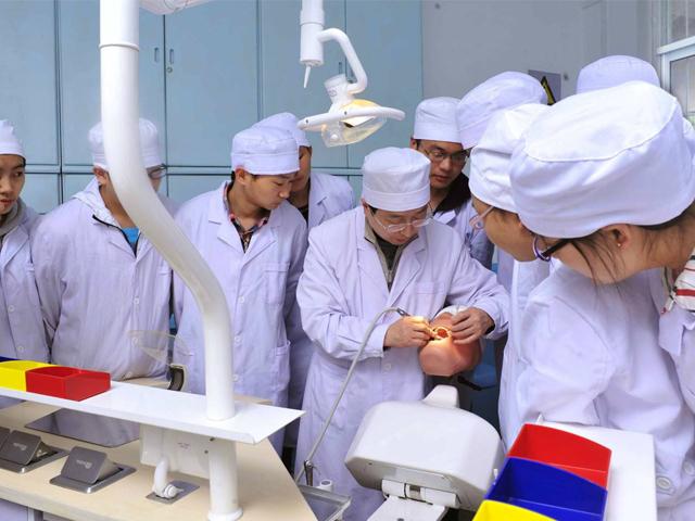 山东春季高考医学专业培训内容大纲是什么?