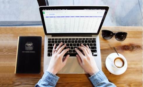 外资企业代理记账