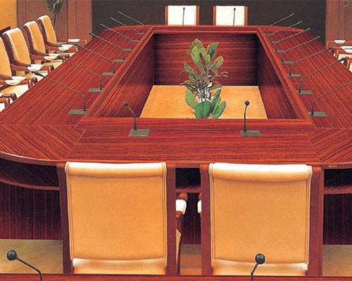 安徽实木会议桌