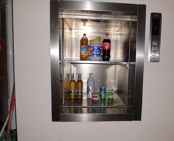 关于传菜机的安全常识是什么