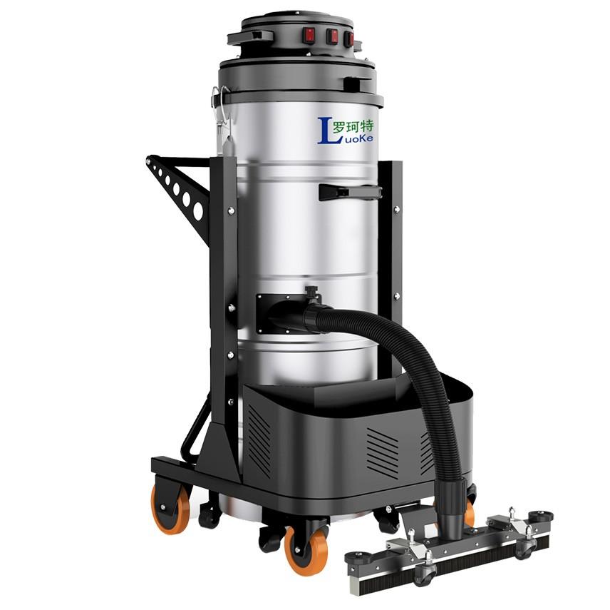 LD系列工业吸尘器