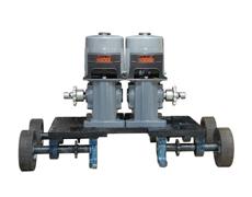 五BS-450无轨伸缩门分体电机