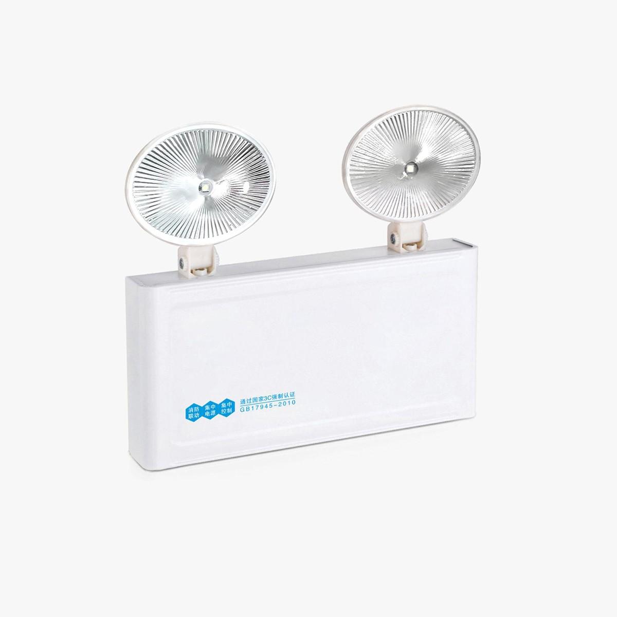 集中電源集中控製型消防應急照明燈具