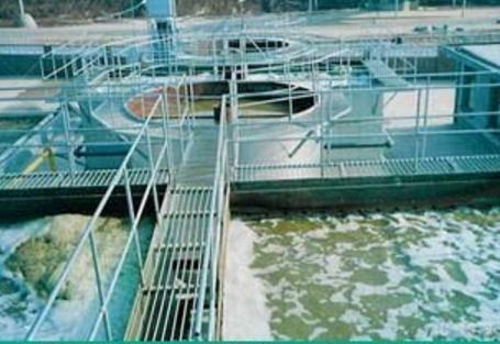 微生物在工业污水处理中有什么优势?