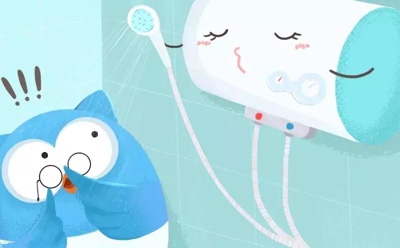 宜宾暖通告诉你热水器到底该怎么选?